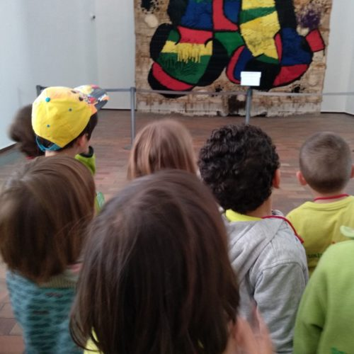 Tapís i escultures (4)